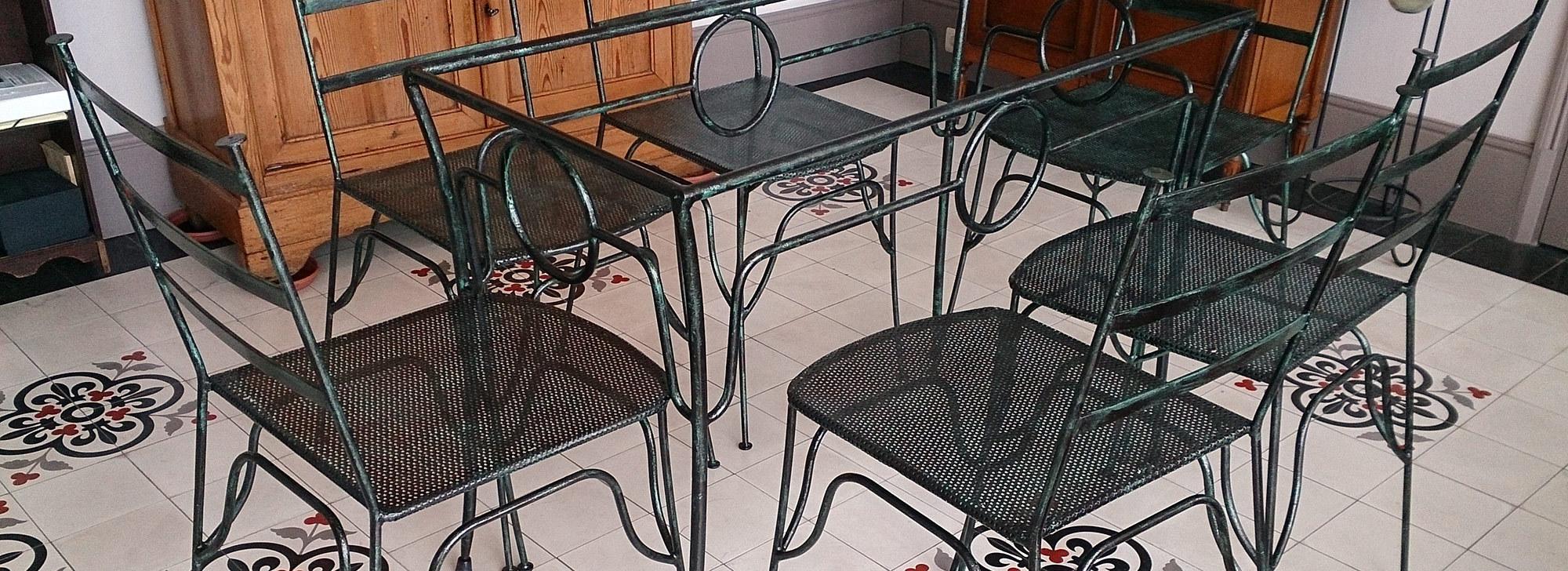 metallerie-chaises-table-acier-merignac